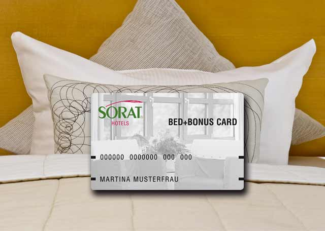 SORAT Loyalty programme