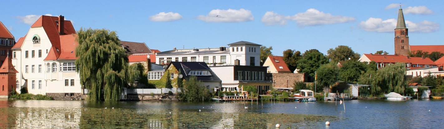Sterne Hotels In Brandenburg
