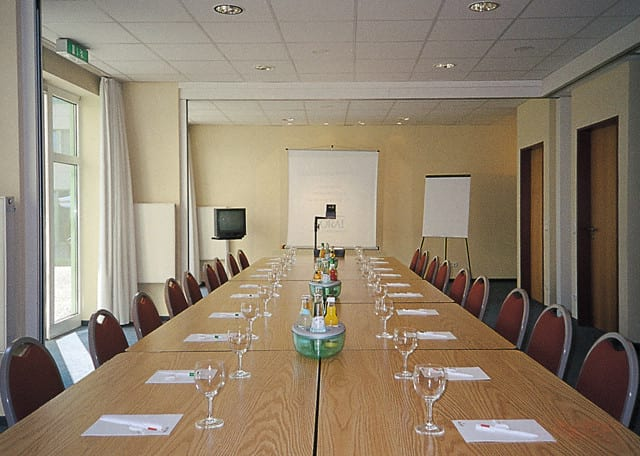 Meetings SORAT Hotel Brandenburg