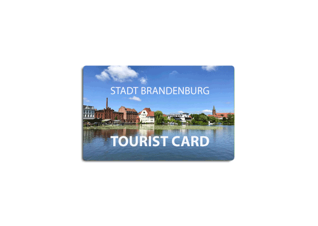 Brandenburg Tourist Card