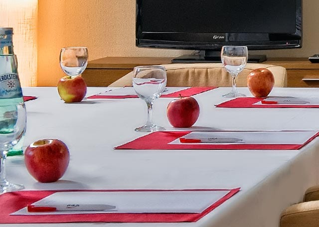 Meeting room SORAT Hotel Cottbus