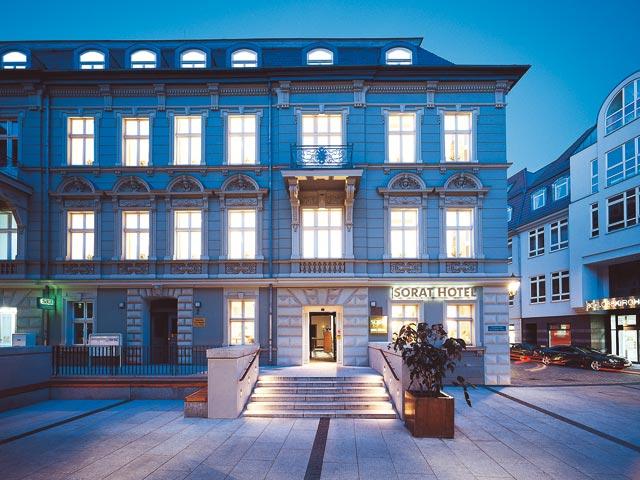 Hotels In Berlin Ausbildung