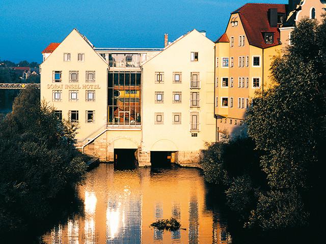 Motel Regensburg