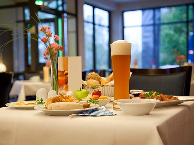 restaurant brandner im sorat insel hotel regensburg. Black Bedroom Furniture Sets. Home Design Ideas