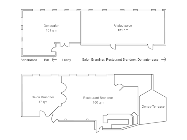 heirat hochzeit feier im sorat insel hotel regensburg. Black Bedroom Furniture Sets. Home Design Ideas
